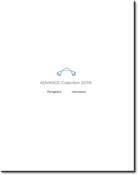 アドバンスコレクション2015