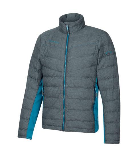 HybridInsulated Jacket ハイブリッドインスレイテッドジャケット