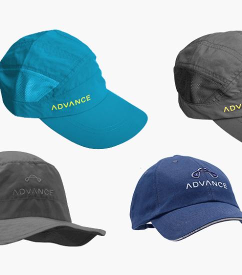 Summer Caps サマーキャップ