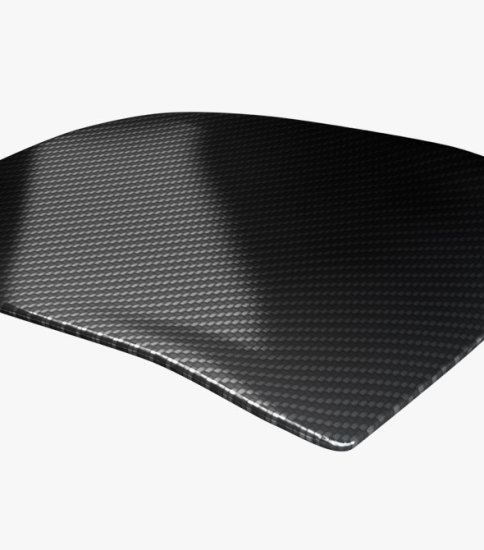Carbon Seatboard カーボンシートボード