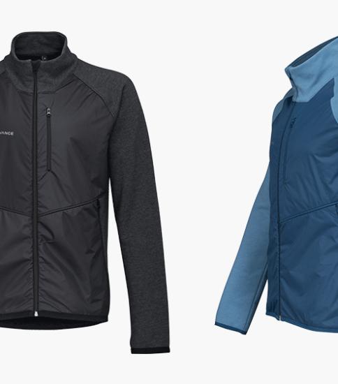 Midlayer Hybrid Jacket ミッドレイヤーハイブリッドジャケット